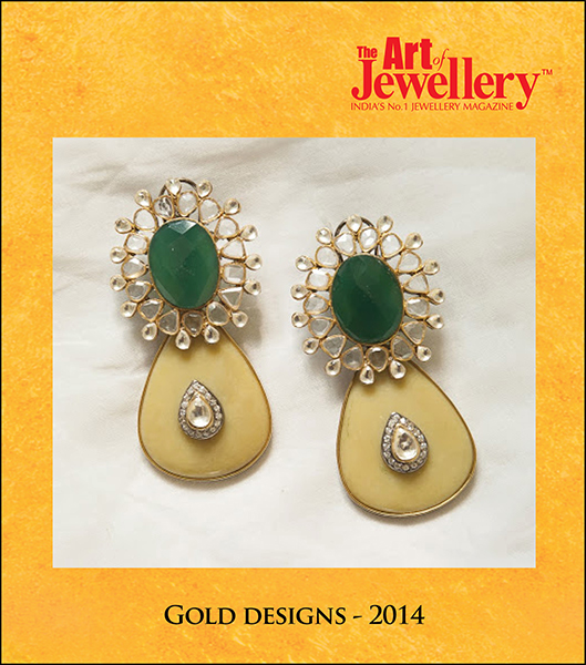 Art of Jewellery Design Gallery