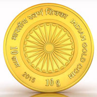 how to sell gold coins for cash in india